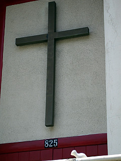 Los Angeles - Cross