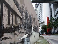 Miami - Mural