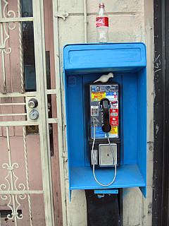 Miami - Pay Phone