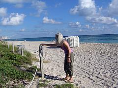 Miami - Sandy