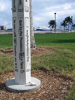 Miami - Spirit Pole