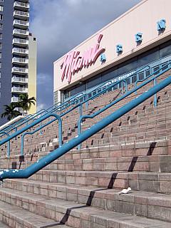 Miami - Stairway