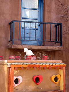 Santa Fe - Heart House
