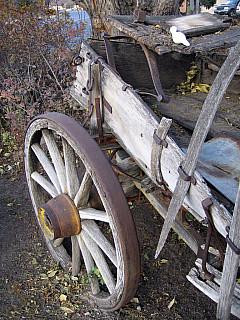 Santa Fe - Wagon