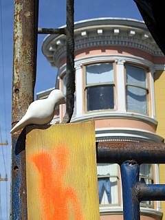San Francisco - Bay Window