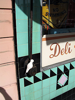 San Francisco - Deli