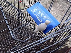 San Francisco - Grocery Basket