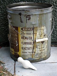San Francisco - Toxic Bucket