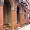 Boston - Arches