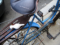 Boston - Blue Bike