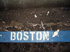 Boston - Blue Boston