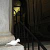 Boston - Chapel Door