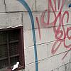 Boston - Graffiti Arch
