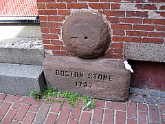 Boston - Marker