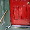 Boston - Red Door