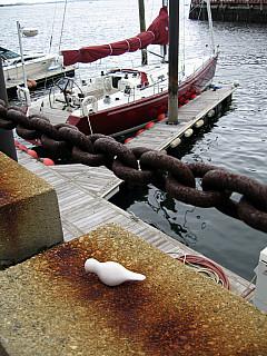 Boston - Rust Harbor