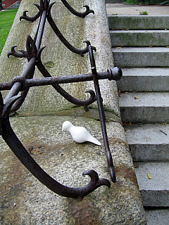 Boston - Stairway