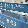 Chicago - Blue Cross Horse