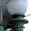 Chicago - Lamp Post