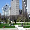Chicago - Pier Buildings