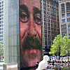 Chicago - Video Wall