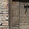 Italy, Assisi - Roman Lock
