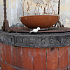 Italy, Florence - Well Detail