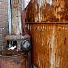 Italy, Miagliani - Rust