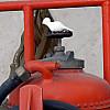 Italy, Rome - Hydrant