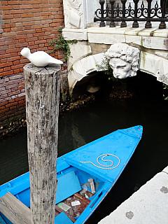 Italy, Venice - Gondola