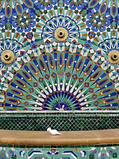 Morocco - Mosque 2