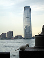 New York - Harbor Building