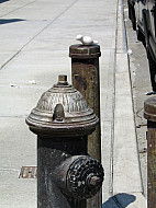 New York - Hydrants