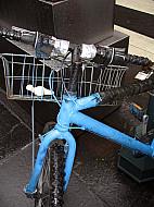 New York - Sky Bike