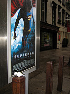 New York - Superman