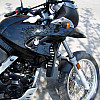 Omaha - Motorcycle