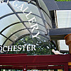 Rochester - Bus Stop