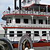 Savannah, Georgia - Ferry Boat
