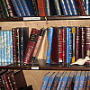 Israel - Bookshelf