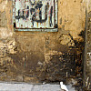 Israel - Old City Dirt Corner