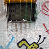 Israel - Old City Graffiti