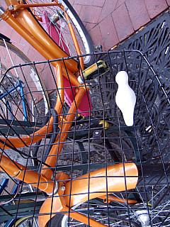 Rhode Island - Orange Basket