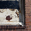 Rhode Island - Rust Window