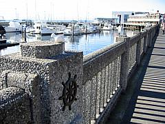 Seattle - Boat Pier