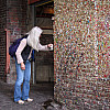 Seattle - Sandy Gum Wall