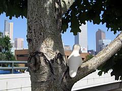 DNC - Tree City Skyline