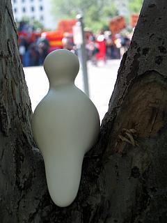 DNC - Tree Watching