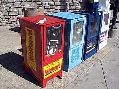 DNC - Westword Box