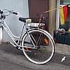 Germany - Bike Flag