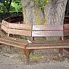Germany - Circle Bench